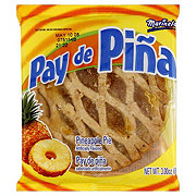 Marinela Pay De Pina Pineapple Pie