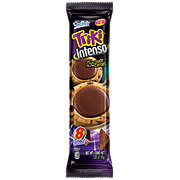 Marinela Triki Intenso Cookies with Chocolate Flavored Center