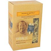 Mario Batali Farfalle Pasta