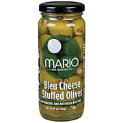 Mario Bleu Cheese Stuffed Olives
