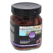 Mario Greek Blend Aegean Blend Olives
