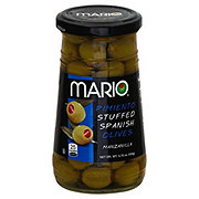Mario Pimiento Stuffed Spanish Olives