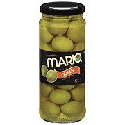 Mario Plain Queen Olives