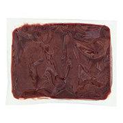 Market Beef Liver Sliced