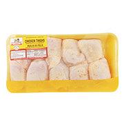 Market Chicken Thighs - Value Pack