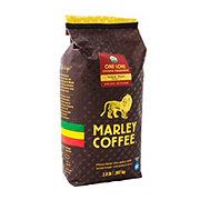 Marley Coffee One Love Whole Bean