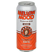 Marley's Mellow Mood Zero Peach Raspberry Black Tea