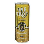 Marley's One Drop Banana Split Coffee