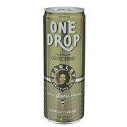 Marley's One Drop Vanilla Chocolate Swirl Coffee Drink