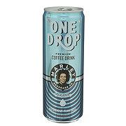 Marley's One Drop Vanilla Coffee Drink