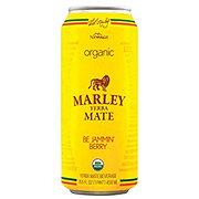 Marley Yerba Mate Be Jammin' Berry Tea