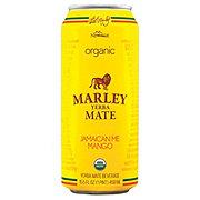 Marley Yerba Mate Jamaican Me Mango Tea