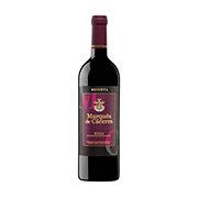 Marques de Caceres Rioja Reserve