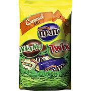 Mars Easter Caramel Variety Mix Bag