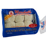 Marshall's Country Style Biscuit