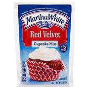 Martha White Red Velvet Cupcake Mix