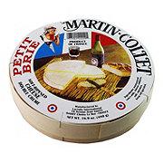 Martin Collet Petit Brie