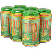 Martin House Friday IPA Beer 12 oz  Cans