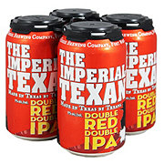 Martin House Imperial Texan Beer 12 oz  Cans
