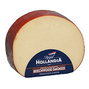 Martin Preferred Paris Gourmet Smoked Gouda Maasdam Links