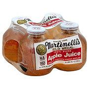 Martinellis Gold Medal 100% Apple Juice