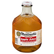 Martinellis Gold Medal 100% Pure Apple Juice
