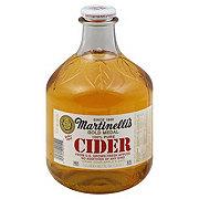 Martinellis Gold Medal 100% Pure Cider