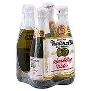 Martinellis Gold Medal Sparkling Cider 4 Pack