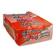 Maruchan Assorted Ramen Noodles