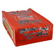 Maruchan Chicken Flavor Ramen Noodle Soup 24 ct