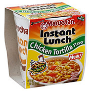 Maruchan Chicken Tortilla Flavor Instant Lunch