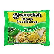 Maruchan Chili Flavor Ramen Noodle Soup