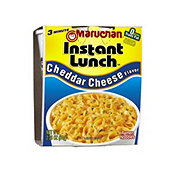 Maruchan Instant Lunch, Cheddar Cheese