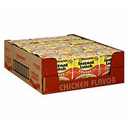 Maruchan Instant Lunch Chicken Flavor 12 CT