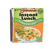 Maruchan Instant Lunch, Lime Chicken