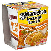 Maruchan Instant Lunch Roast Chicken Flavor