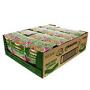 Maruchan Lime Flavor with Shrimp Instant Lunch Cup