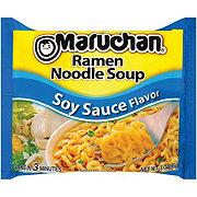 Maruchan Oriental Flavor Ramen Noodle Soup