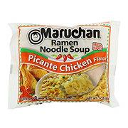 Maruchan Picante Chicken Flavor Ramen Noodle Soup