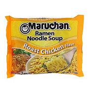 Maruchan Roast Chicken Flavor Ramen Noodle Soup
