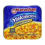 Maruchan Yakisoba Cheddar Cheese Flavor