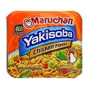 Maruchan Yakisoba Chicken Flavor