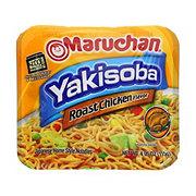 Maruchan Yakisoba Roast Chicken Flavor