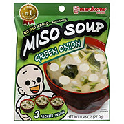 Marukome Miso Green Onion Soup