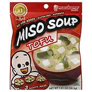 Marukome Tofu Miso Soup