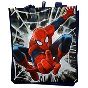 Marvel Spider-Man Ultimate Web Reusable Tote
