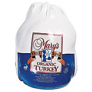 Mary's Fresh Free Range Organic Hen Turkey