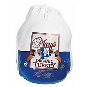 Mary's Fresh Free Range Organic Whole Turkey