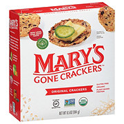 Mary's Gone Crackers Organic Original Crackers