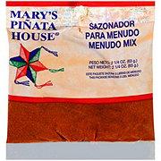 Mary's Pinata House Menudo Mix